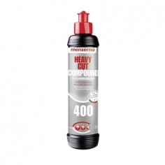 MENZERNA HCC 400 HEAVY CUT COMPOUND 250ML