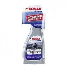 SONAX XTREME INTERIOR CLEAN ANTIBATTERICO