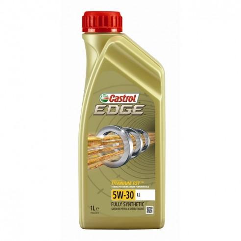 OLIO CASTROL EDGE 5W-30 LONG LIFE III 1LT