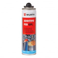 ADDITIVO PROTTETIVO PER GPL - AEROSOL 50ML