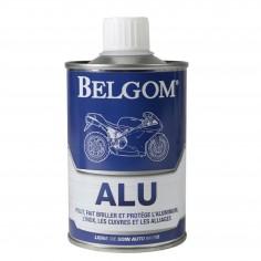 BELGOM ALU POLISH ALLUMINIO
