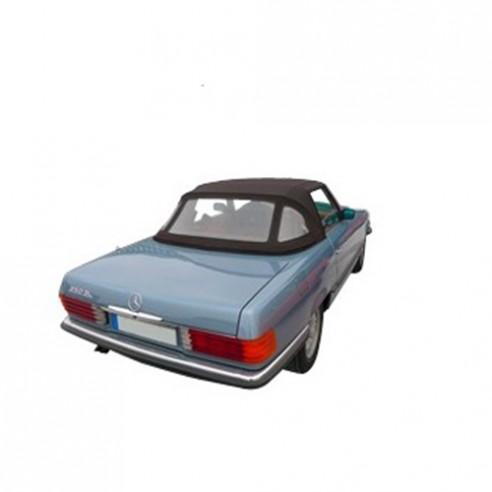 CAPOTE MERCEDES 350SL TYPE107 ALPAGA TWILLFAST II  LUNOTTO PVC