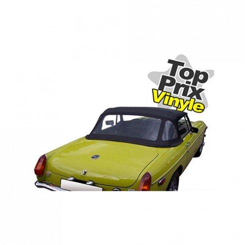 CAPOTE MG B IN VINILE LUNOTTO PVC 1971-76