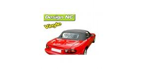 CAPOTE MAZDA MX-5 VINILE LUNOTTO PVC 98-05 NC (copy)