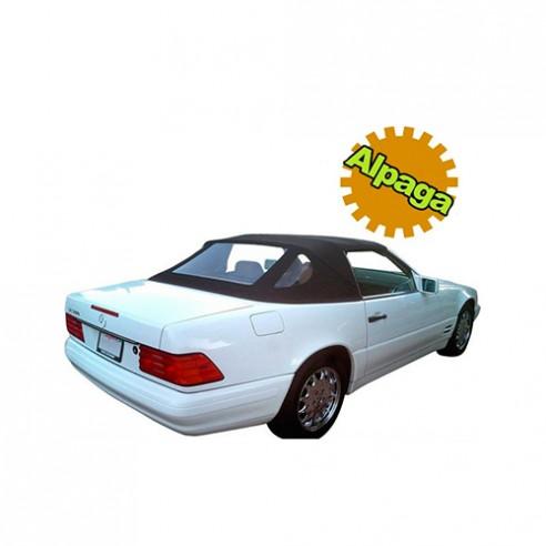 CAPOTE MERCEDES 500SL 129 ALPAGA ORIGINALE LUNOTTO PVC
