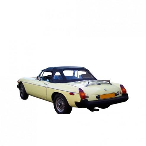 CAPOTE MG B IN VINILE LUNOTTO PVC 1977-80