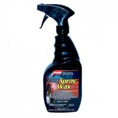 MALCO NANO CARE SPRAY WAX CERA SPRAY