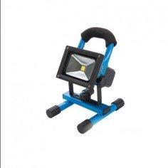 SLV FARO DI LAVORO A LED CON PRESA USB