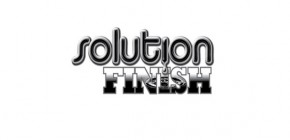 FINISH SOLUTION