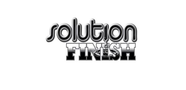 FINISH SOLUTION