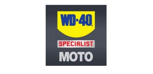 WD-40 MOTO